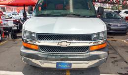 marxista ocupado Colaborar con  Autos Van usados en venta en México | Seminuevos