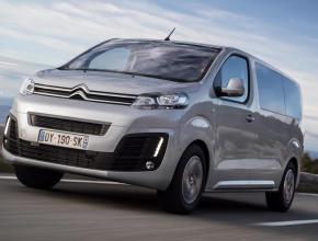 CITROEN JUMPY 2018