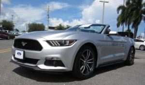 Autos Ford Mustang Usados En Venta En Ecuador Patiotuerca