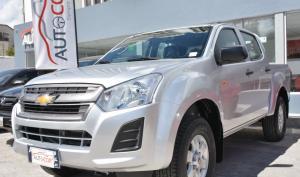 Autos Camioneta Doble Cabina Usados En Venta En Quito