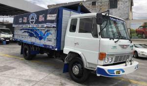 Pesados Hino Usados En Venta En Ecuador Patiotuerca