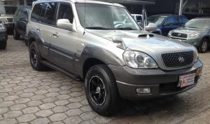 Autos Hyundai Terracan 2 9 Usados En Venta En Ecuador