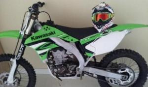 Precios De Motos Kawasaki Klx 450r En Ecuador