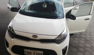 Autos Kia Picanto Usados En Venta En Ecuador Patiotuerca