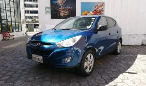 Autos Hyundai Tucson Ix Usados En Venta En Quito