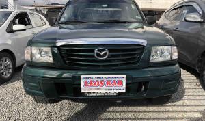 Autos Mazda Camioneta Doble Cabina Usados En Venta En
