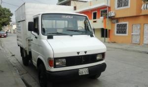 Pesados Usados En Venta En Ecuador Patiotuerca