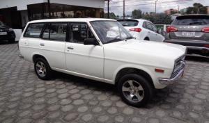Autos Datsun Usados En Venta En Ecuador Patiotuerca