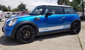 Autos Mini Hatchback 3 Puertas Usados En Venta En Ecuador