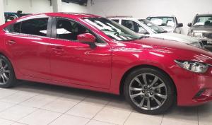 Mazda 6 2008 Sed 225 N En Quito Pichincha Comprar Usado En