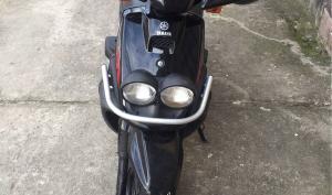 Yamaha BWS 100 2013
