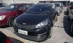 precios de autos kia rio r 2003 en ecuador