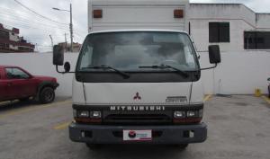 Pesados Mitsubishi Canter Usados En Venta En Ecuador