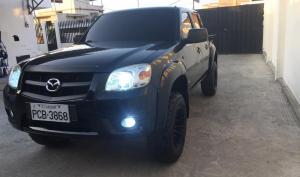 Autos Mazda Bt 50 Cd 4x4 Usados En Venta En Ecuador