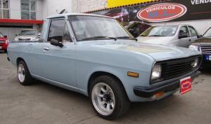 Autos Datsun 1200 Usados En Venta En Ecuador Patiotuerca