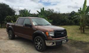 Autos Ford F150 Usados En Venta En Ecuador Patiotuerca
