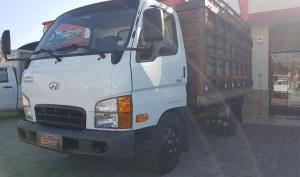 Pesados Hyundai Usados En Venta En Ambato Tungurahua