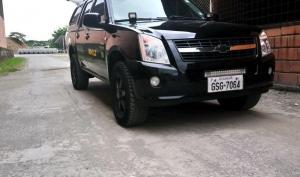d9ac6110e Carros Chevrolet en Durán de segunda