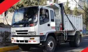 Pesados Chevrolet Usados En Venta En Ecuador Patiotuerca