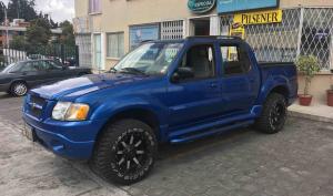 Autos Camioneta Doble Cabina usados en venta en Ecuador ...