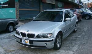 Autos Bmw Usados En Venta En Ecuador Patiotuerca