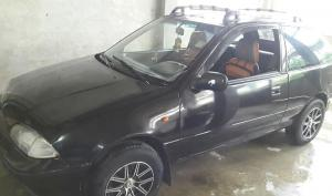 Autos Suzuki Forsa 2 Usados En Venta En Ecuador Patiotuerca