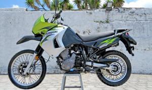 Motos Kawasaki Doble Propósito Usados En Venta En Ecuador Patiotuerca