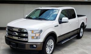 Ford Lobo 2016 >> Autos Ford Lobo Usados En Venta En Mexico Seminuevos