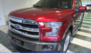 Ford Lobo 2016 >> Ford Lobo 2016 Camioneta Suv En Colima Colima Comprar Usado En