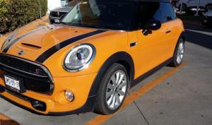 Autos Mini Cooper S Usados En Venta En México Seminuevos