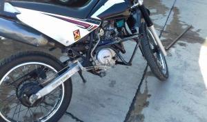 Clasificados De Motos Yamaha Deportiva 2015