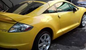 0691f5e7a Autos mitsubishi eclipse usados en venta en México | Seminuevos