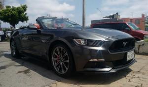 Autos Ford Mustang Usados En Venta En Mexico Seminuevos