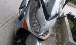 Clasificados De Motos Yamaha Chopper 2006