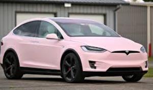 Precios De Autos Tesla En Mexico