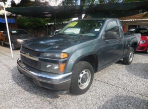 Chevrolet Colorado Pick Up