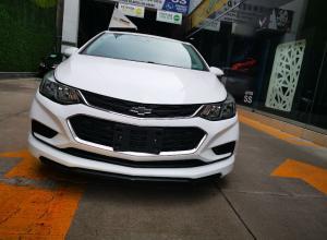 Seminuevos Chevrolet Autos Ss De Queretaro
