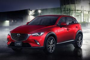 Carros Mazda Mazda Nuevos 2019 2018 En Venta En Ecuador Patiotuerca