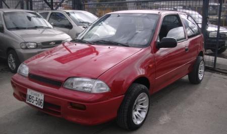 Autos Chevrolet Forsa 2 Usados