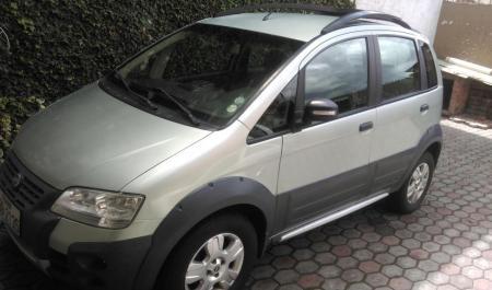 Precios de autos fiat en ecuador for Fiat idea adventure 2007 1 8 precio