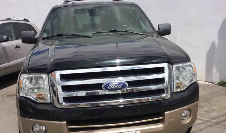 Autos Ford Usados