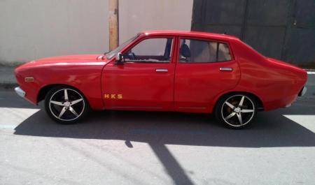 Datsun 120 Y 1980 Sedán en Quito, Pichincha-Comprar usado ...