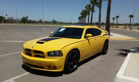 Coupé, Dodge Charger 2007, en Ahome - Sinaloa