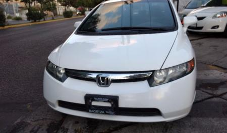 Sedán, Honda Civic Sedan 2008, en Guadalajara - Jalisco