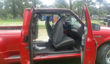 Pickup, Ford F-150 Pick Up 2002, en Iztapalapa - Distrito Federal