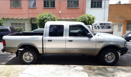 Pickup, Ford F-150 Pick Up 2004, en Azcapotzalco - Distrito Federal