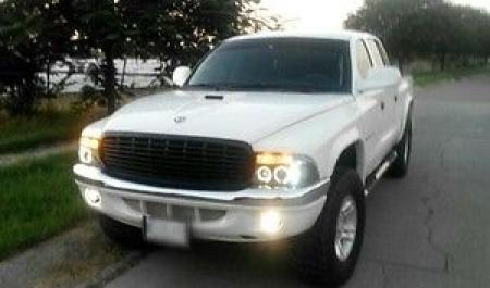 Pickup, Dodge Dakota 2001, en Culiacan - Sinaloa