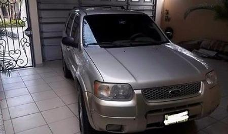 Otro, Ford Escape 2004, en Ahome - Sinaloa