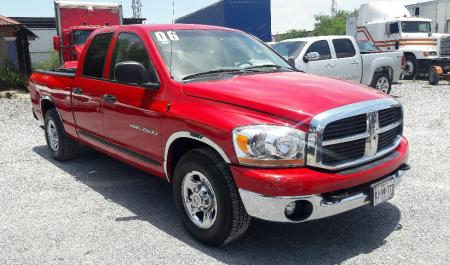 Pickup, Dodge Ram 2500 Pick Up 2006, en Escobedo - Nuevo León