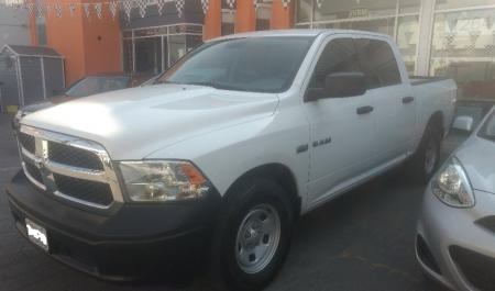 Pickup, Dodge Ram 2500 Pick Up 2015, en Guadalajara - Jalisco